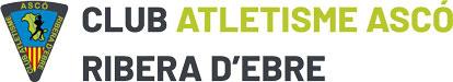Club Atletisme Ascó Ribera d'Ebre Logo